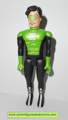 dc direct KYLE RAYNER green lantern pocket heroes super universe action figure