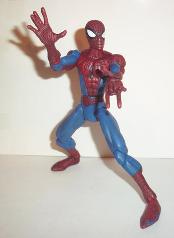 Marvel Legends spider-man classics 6 inch #1003