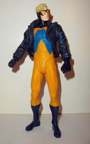 dc direct ANIMAL MAN 52 weeks collectables fig