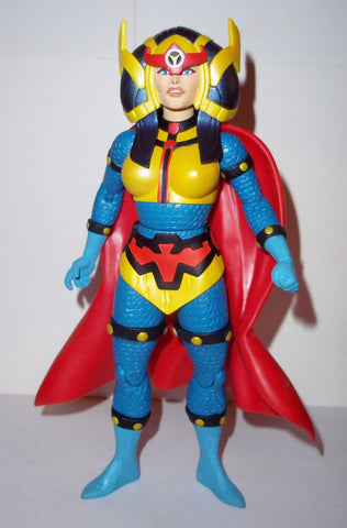 dc direct BIG BARDA new gods 2000 collectables universe fig