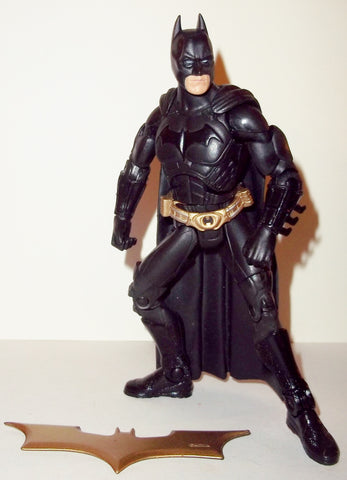 dc universe classics 6 inch BATMAN movie masters THE DARK KNIGHT complete mattel