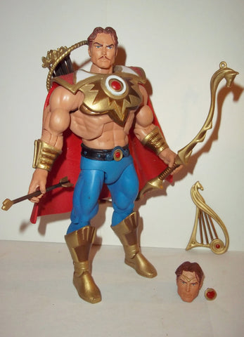 masters of the universe BOW classics complete she ra princess of power he-man