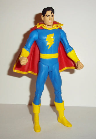 dc direct FREDDY FREEMAN captain marvel jr shazam family 2007 #fig