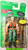gi joe DUKE gum pieces PROMOTION gijoe 2003 spytroops vs cobra moc