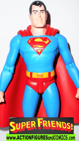 dc direct SUPERMAN super friends collectibles 2003 Batman