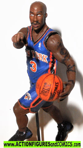 mcfarlane sports action figures STEPHON MARBURY 3 inch basketball pix pics