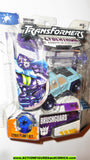 Transformers Cybertron BRUSHGUARD 2006 action figures hasbro moc