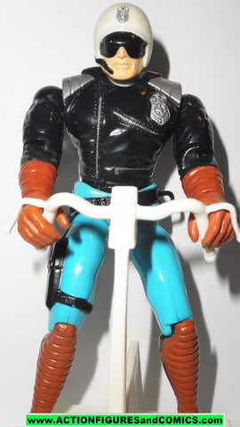 Cops 'n Crooks HIGHWAY 1988 vintage hasbro c.o.p.s. #2422
