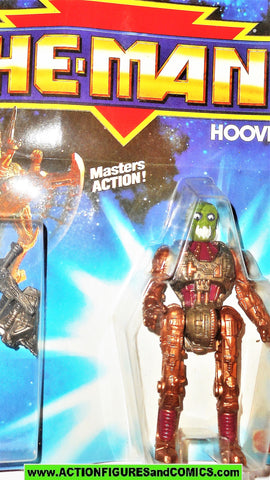 Masters of the Universe HOOVE 1990 he-man new adventures mattel toys action figures moc mip mosc