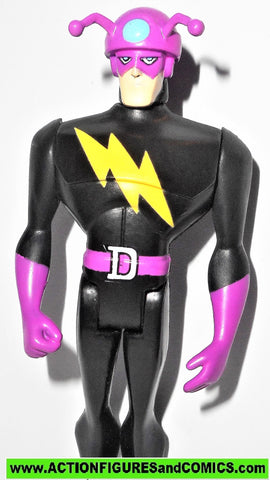 justice league unlimited MENTO doom patrol mattel dc universe
