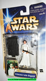 star wars action figures PRINCESS LEIA ORGANA imperial captive 2003 moc