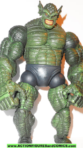 marvel legends ABOMINATION hulk 2006 onslaught series
