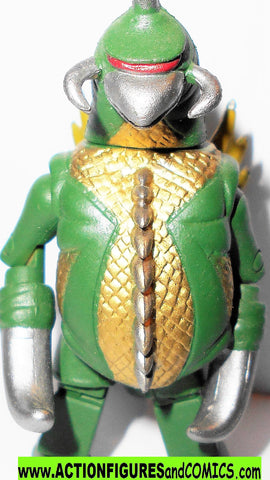 minimates GIGAN Godzilla classic monsters 2014 complete gray showa