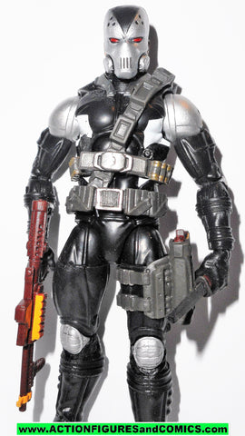 marvel legends DEMOLITION MAN red skull onslaugt series wave