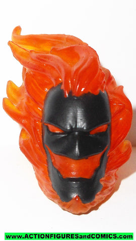 marvel legends DORMAMMU HEAD doctor strange dr baf build a figure part