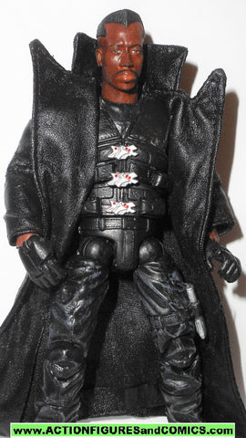 marvel legends BLADE the vampire hunter series V 5 toy biz