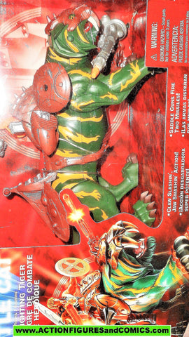 masters of the universe BATTLE CAT 2002 he-man motu action figures moc mib