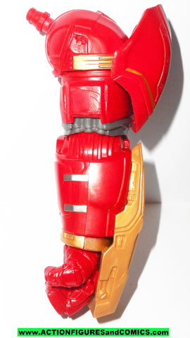 marvel legends HULKBUSTER LEFT ARM baf build a figure part