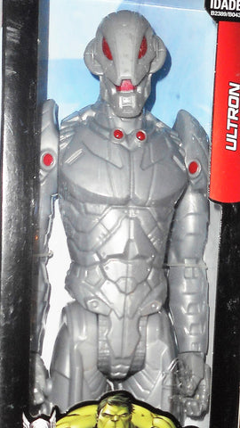 Marvel Titan Hero ULTRON avengers 12 inch age of movie universe moc mib