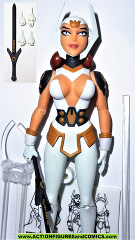 dc direct WONDER WOMAN gods and monsters animated collectibles movie 100%