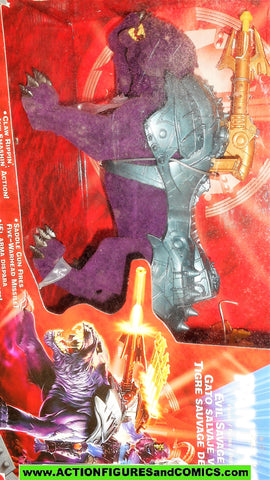 masters of the universe PANTHOR 2002 he-man battle cat skeletor moc mib 000