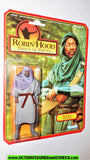 Robin Hood prince of thieves AZEEM 1991 kenner movie action figures moc mip mib