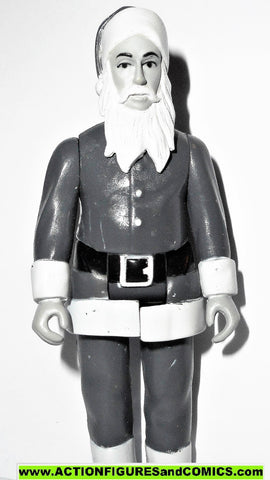 Twilight Zone SANTA CLAUS only 2400 night of the meek bifbangpow moc