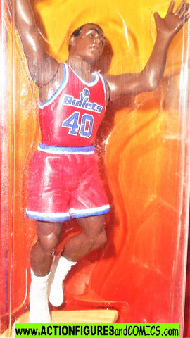 Starting Lineup CALBERT CHEANEY 1994 Washington Bullets sports basketball moc