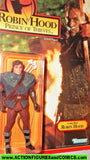 Robin Hood prince of thieves LONG BOW ROBIN HOOD 1991 kenner moc