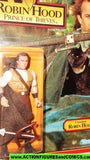 Robin Hood prince of thieves CROSS BOW ROBIN HOOD 1991 kenner  moc