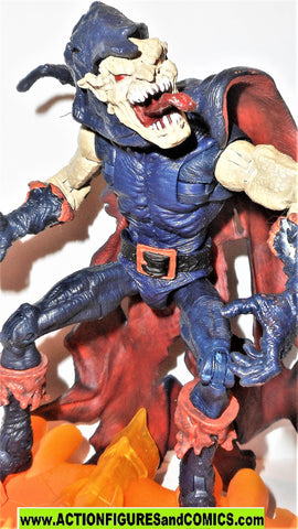 marvel legends DEMO-GOBLIN 7 inch spider-man classics toybiz origins