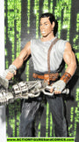 MATRIX N2 toys action figures TANK complete the movie mcfarlane