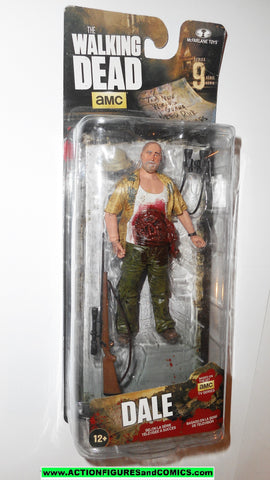 IN STOCK Walking Dead TV Series 9 Action Figures