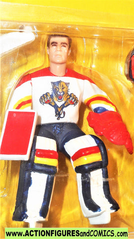 Starting Lineup JOHN VANBIESBROUCK 2015 sports hockey moc