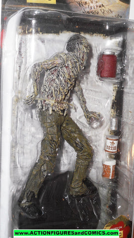 Walking Dead Water WALKER Action Figure