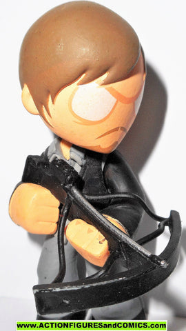 The Walking Dead DARYL DIXON funko mystery minis series 2 pop