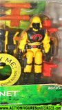 gi joe BATTLE HORNET & NEO VIPER 2004 v8 yellow pilot valor vs venom vvv