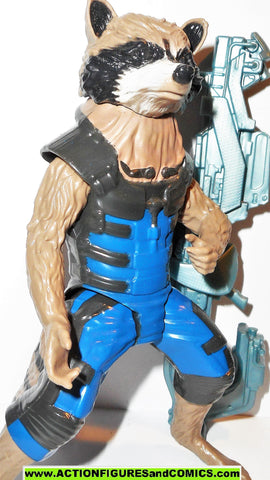 Marvel Titan Hero ROCKET RACCOON avengers 12 inch scale movie universe