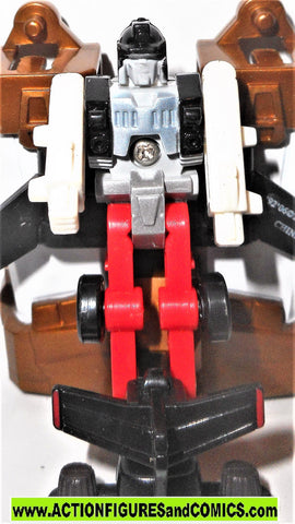 transformers universe AIRRAID Aerialbot superion micromasters complete