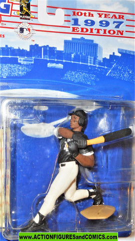 Starting Lineup ALBERT BELLE 1997 Edition Chicago White Sox 8 moc