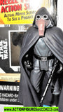 star wars action figures GARINDAN 1997 complete power of the force ff
