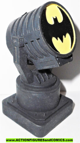 DC Eaglemoss chess BAT SIGNAL batman universe gotham 3.5 inch