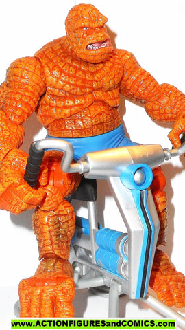 marvel legends THING first appearance fantastic four 4 1st app legendary riders series 11 100