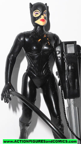 batman returns CATWOMAN Michelle Pfeiffer kenner hasbro complete1990