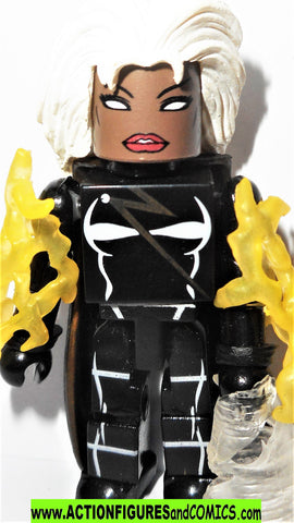 minimates STORM wave 14 TRU x-men black suit marvel universe