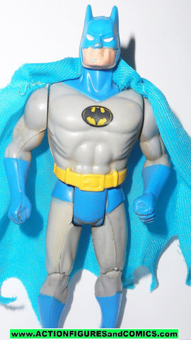 Super powers BATMAN ARGENTINA amigos kenner vintage complete 1984
