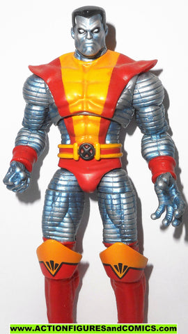 marvel universe COLOSSUS classic x-men Giant size #1 35th anniversary