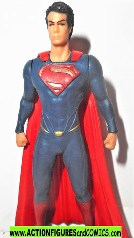 Dc direct Best Buy SUPERMAN Man of Steel Henry Cavill movie