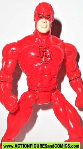 Spider-man the Animated series DAREDEVIL sneak attack marvel universe fig