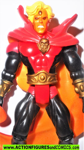 Marvel Universe ADAM WARLOCK Overpower card game toybiz fig